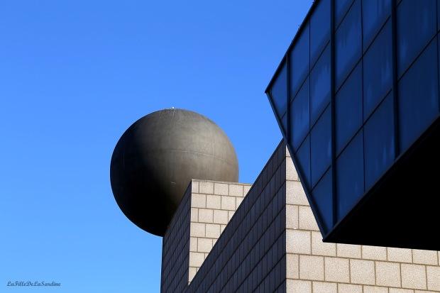Détail d'architecture